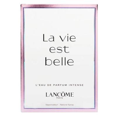 Imagem 10 do produto La Vie Est Belle Intense Lancôme - Perfume Feminino - L'Eau de Parfum - 50ml