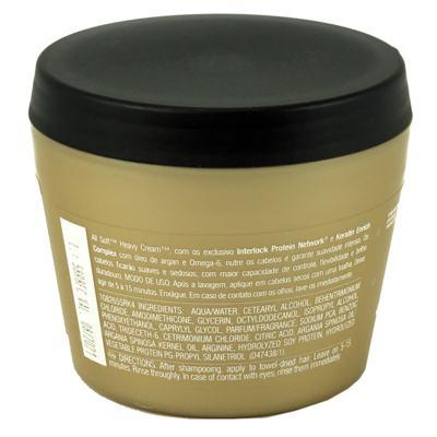 Imagem 2 do produto Redken All Soft Heavy Cream - Máscara de Hidratação - 250ml