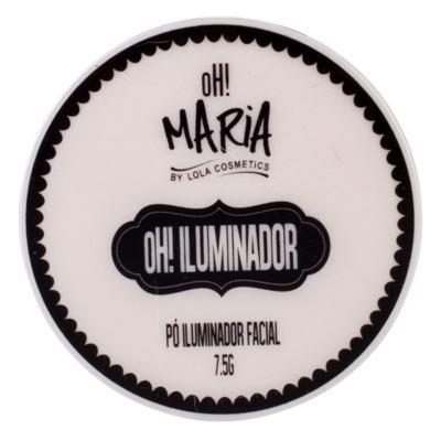Iluminador oH! Maria by Lola Cosmetics - Maria