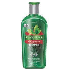 Shampoo Phytoervas - Fortalecimento Total Jaborandi | 250ml