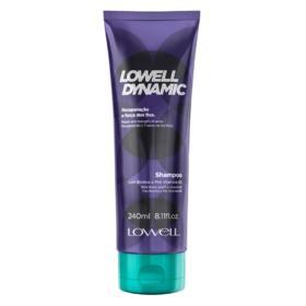 Lowell Dynamic - Shampoo - 240ml