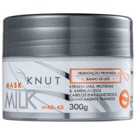 Knut Milk Máscara Capilar - 300g