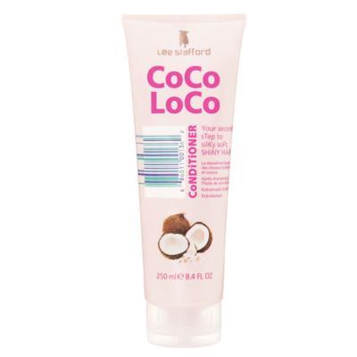 Imagem 1 do produto Lee Stafford Coco Loco Conditioner - Condicionador - 250ml