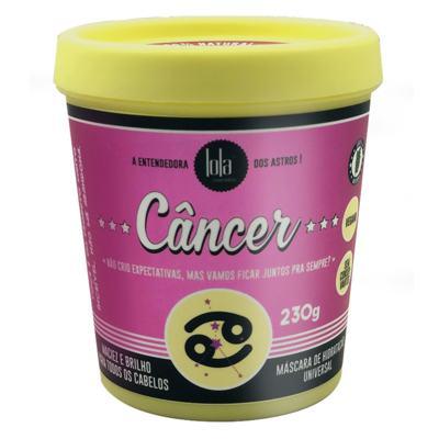 Imagem 1 do produto Lola Cosmetics A Entendedora dos Astros Câncer - Máscara de Hidratação Universal - 230g