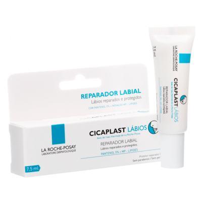 Imagem 9 do produto Cicaplast Lábios Reparador Labial 7,5ml - 7.5mL