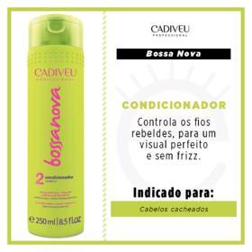 Cadiveu Bossa Nova - Condicionador - 250ml