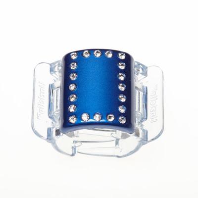 Imagem 1 do produto Prendedor de Cabelos Linziclip Pearlised Diamante - 1 Un