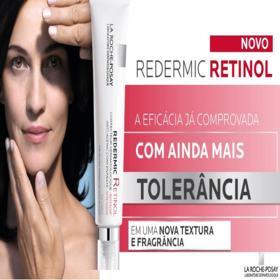 Creme Anti-idade La Roche Redermic R - 30ml
