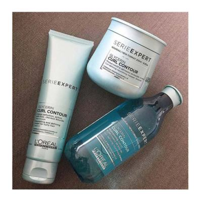 Imagem 6 do produto Curl Contour L'Oréal Professionnel - Máscara Reparadora - 250ml