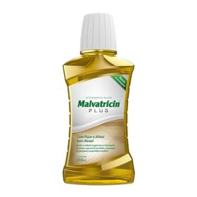 Solução Bucal Malvatricin Plus - 250ml