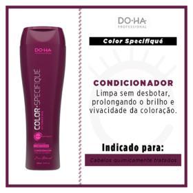 DO.HA Professional Color Specifiqué - Condicionador - 250ml