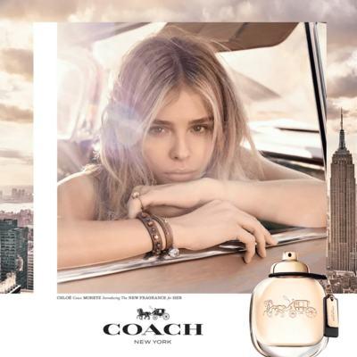Imagem 4 do produto Coach Woman Coach -  Feminino - Eau de Parfum - 90ml