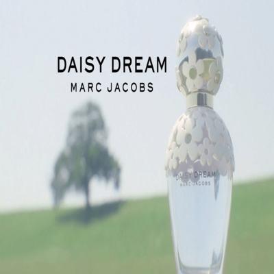 Imagem 4 do produto Daisy Dream Marc Jacobs - Perfume Feminino - Eau de Toilette - 100ml
