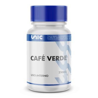 Imagem 2 do produto Café verde 250mg - 90 Cápsulas