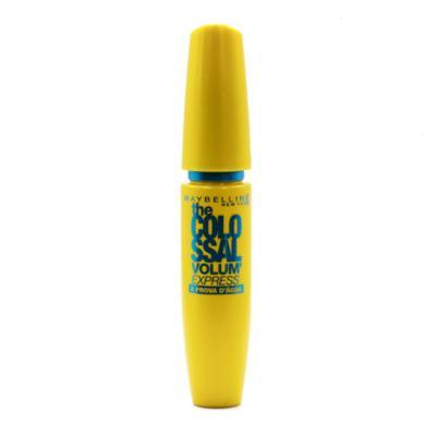 Imagem 1 do produto The Colossal Volum' Express Waterproof Maybelline - Máscara para Cílios - Preto