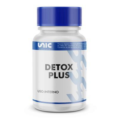 Imagem 2 do produto Detox Plus