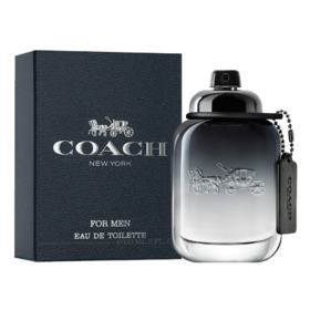 Coach For Men Coach Perfume Masculino - Eau de Toilette - 60ml
