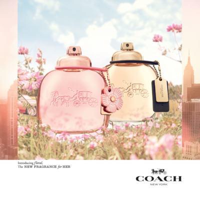Imagem 4 do produto Coach Woman Coach -  Feminino - Eau de Parfum - 50ml