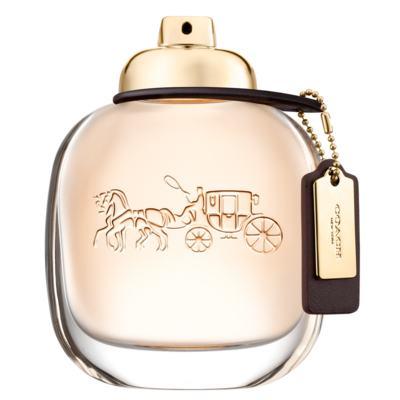 Imagem 5 do produto Coach Woman Coach -  Feminino - Eau de Parfum - 30ml