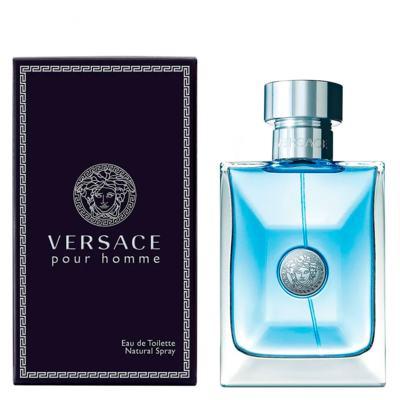 Imagem 6 do produto Versace Pour Homme Versace - Perfume Masculino - Eau de Toilette - 50ml