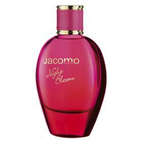 Night Bloom Jacomo - Perfume Feminino - Eau de Parfum - 50ml