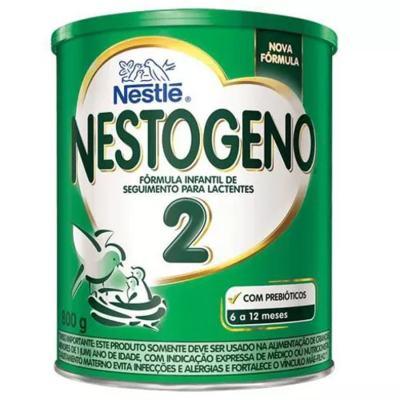 Imagem 11 do produto Nestogeno 2 800g -