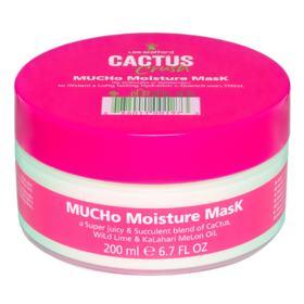 Lee Stafford Cactus Crush - Máscara Hidratante - 200ml