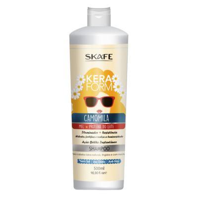 Shampoo Keraform Camomila Skafe