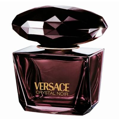 Imagem 4 do produto Crystal Noir Versace - Perfume Feminino - Eau de Toilette - 30ml