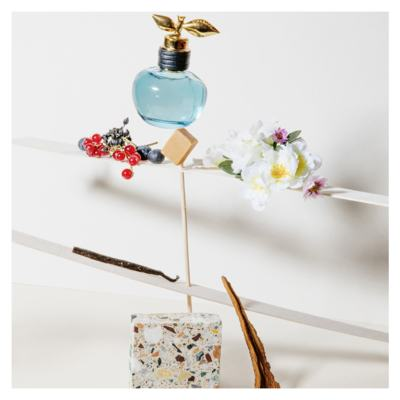 Imagem 3 do produto Nina Ricci Luna Kit - Perfume  EDT + Batom - Kit
