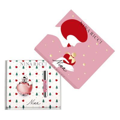 Imagem 2 do produto Nina Ricci Nina Kit - Perfume EDT + Batom - Kit