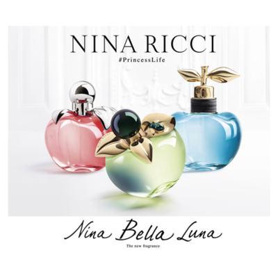 Imagem 4 do produto Nina Ricci Nina Kit - Perfume EDT + Batom - Kit