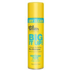 Phil Smith Dry Clean Big It Up - Shampoo à Seco - 150ml