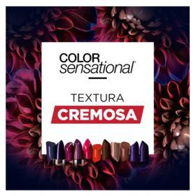Color Sensational Matte Maybelline - Batom - 315 - Faça Acontecer