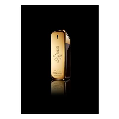Imagem 9 do produto 1 Million De Paco Rabanne Eau De Toilette Masculino - 100 ml