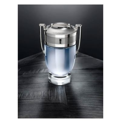 Imagem 12 do produto Invictus Paco Rabanne - Perfume Masculino - Eau de Toilette - 100ml