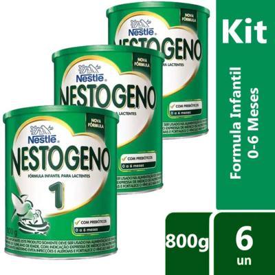 Imagem 12 do produto Nestogeno 1 800g -