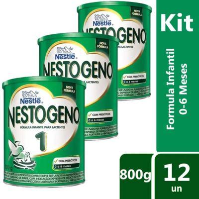Imagem 15 do produto Nestogeno 1 800g -