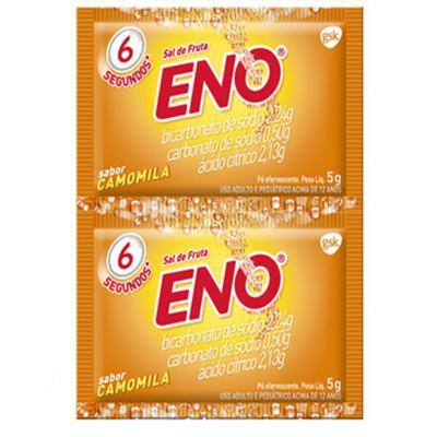 Sal de Fruta Eno - Camomila | 2 unidades