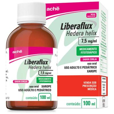 Liberaflux Xarope - 7,5mg/ml | 100ml
