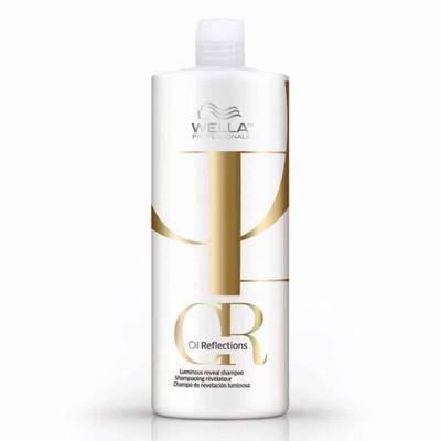 Shampoo Wella Professionals Oil Reflections Luminous Reveal - 1000ml