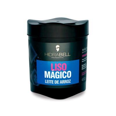 Máscara Hidratação Hidrabell - Liso Mágico | 450g