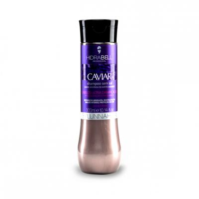 Shampoo Hidrabell Caviar - 300mL