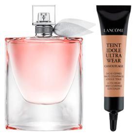 Lancôme La Vie Est Belle + Tiu Kit - Eau de Parfum + Corretivo 035 - Kit