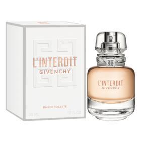 L'interdit Givenchy Perfume Feminino Eau de Toilette - 35ml
