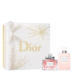 Dior Miss Dior   Kit – Eau de Parfum 50ml + Body Milk - Kit