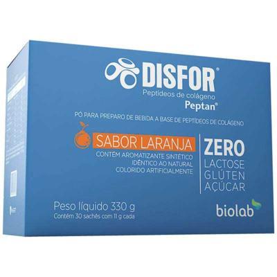 Disfor - 40mg | 30 cápsulas