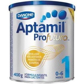 Fórmula Infantil Aptamil - Profutura 1 | 400g