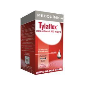 Tylaflex Gotas - 200mg/ml | 15ml