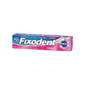 Cerme Fixodent - Free | 68g